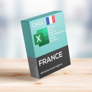 France Companies Databases Download