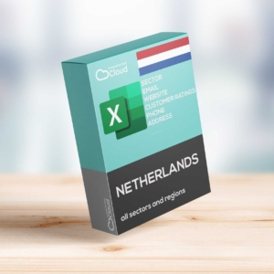 Netherlands Companies Databases Download