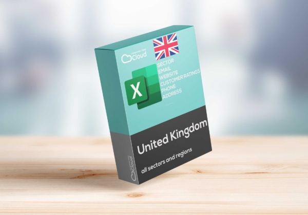 UK Companies Databases Download